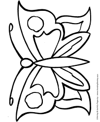 Small Picture Simple Coloring Pages Printable Coloring Coloring Pages