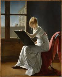 The Scarlet Letter Wikipedia The Free Encyclopedia Through A Louvre Window Journal18 A Journal Of Eighteenth Century