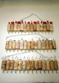 creative jewelry storage display ideas wine cork time box wet