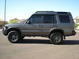 Land Rover Discovery 2 Inch Lift 122 Land Rover Discovery 2 Land Rover Land Rover Discovery