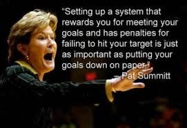 Pat Summitt Quotes Magnificent 48 Most Inspirational Quotes In Sports Bleacher Report Latest