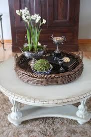 decorating coffee tables