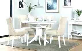 round extending dining table sets etudoco white extendable dining table set white extendable dining table and white gloss round extending dining table set