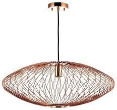 copper pendant light living pendant lamp in polished copper brushed copper pendant light nz