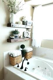 bathroom towel ideas rustic wood for a country home storage solutions small bathrooms towel ideas best