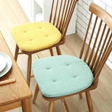 chair cushions with ties. Round Chair Cushions With Ties Large Size Of Seat Vinyl Diameter 1 2 Inches Soft N