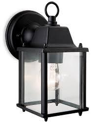 coach black outdoor wall lantern firstlight lighting