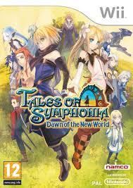 Libro De Mosntruos Trucos Tales Of Symphonia Dawn Of The