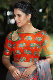 Blouse Design For Youngsters Best High Neck Saree Blouse Designs Nils Stucki