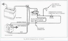 ford charging system wiring diagram best chevy charging system charging system wiring diagram 1985 el camino at Charging System Wiring Diagram