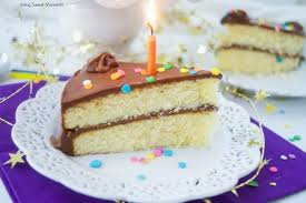 The Best Chocolate Birthday Cake Icing Recipe Living Sweet Moments