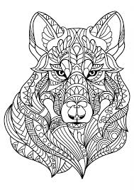20 Free Printable Sugar Skull Coloring Pages
