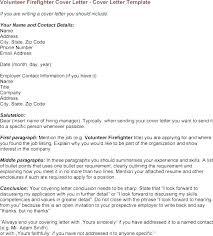 Cover Letter For Volunteer Job Cover Letter Volunteer Hospital