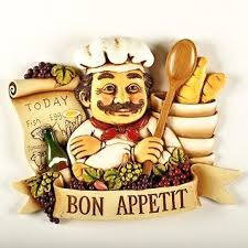 Bon Appetit Wall Decor Plaques Signs Wall Decor Bon Appetit Wall Decor Plaques Signs charmingfrench 19