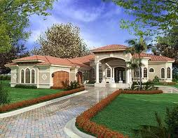 Beautiful One Story Houses Designs That You Will LoveOne Story House