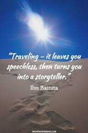 Travel Quotes Simple 48 Of The Best Travel Quotes To Inspire You In Pictures