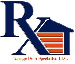 rx garage door