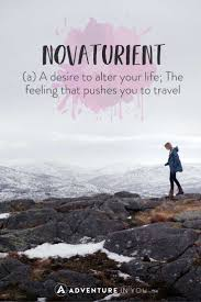 Words With Photo Unusual Travel Words With Beautiful Meanings Travel Adventures