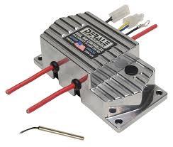 amazon com derale 16788 high amperage dual fan controller push in Flex It Tens Unit Probe Wire Harness amazon com derale 16788 high amperage dual fan controller push in probe automotive