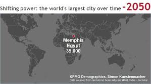 These 3 Animated Maps Show The History Of The Worlds