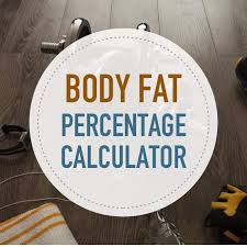 Body Fat Calculator For Women Chart Body Fat Percentage Calculator Healthy Eater