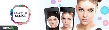 l orealmakeupgenius instal l oréal the international cosmetic giant launches an innovative beauty app makeup genius