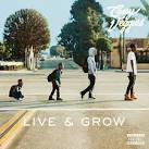 Live & Grow [LP]