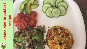 Paleo Diet Breakfast Meal Recipe In Tamil