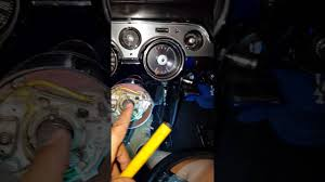classic mustang horn issue fix youtube 68 Mustang Horn Wiring classic mustang horn issue fix 68 mustang horn wiring diagram