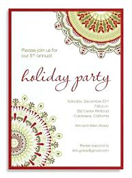Comp Elegant Office Holiday Party Invitation Wording Staff Christmas