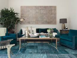 wonderful turquoise area rug living room contemporary with dark teal chairs regarding dark teal area rug attractive