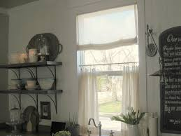 For Kitchen Curtains Cafe Curtains For Kitchen In Remodeling Design Kitchen Studio