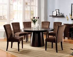 havana espresso pedestal round table set large for steve silver dining versatile inch seating for