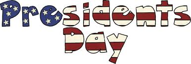 Image result for presidents day clip art 2018