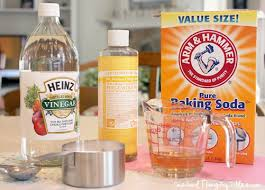 natural diy house cleaning products 01