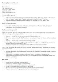 nursing supervisor resumes nurse manager resume examples nurse manager resume nursing home