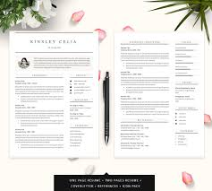 Resume Templates That Ll Help You Stand Out From The Crowd Gen Y
