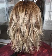 50 Best Medium Length Hairstyles For 2019 Hair Adviser