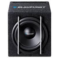 <b>Автомобильный сабвуфер Blaupunkt</b> GTb 8200A — Автоакустика ...