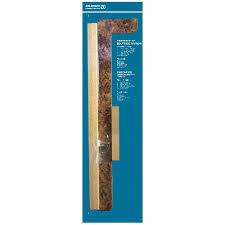 belanger laminates errum granite laminate end cap kit 22992997732 46 rona