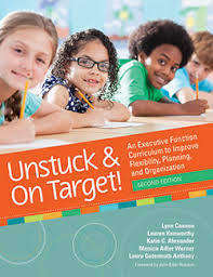 Brookes Publishing Unstuck And On Target Second Edition