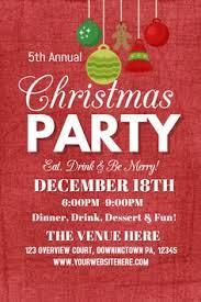 christmas dinner poster 65 best christmas poster templates images poster templates