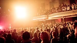 Copeland Hall The Grand Opera House Wilmington De