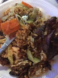 photo of first choice jamaican restaurant willingboro nj