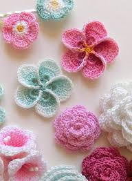 Crochet Flower Pattern Interesting Crochet Flower Pattern Crochet Plumeria Frangipani Pattern Etsy
