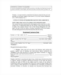 15 Sample Of Contracts Resume Statement