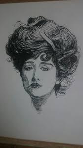 Gibson Girl Hair Style ponad 25 najlepszych pomysw na pinterecie na temat gibson girl 3950 by stevesalt.us