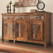 Large Cabinet With Doors Coaster Furniture 950367 Accent Cabinet With Doors And Drawers
