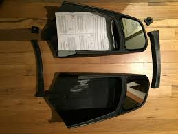 Slide on Towing Mirrors for 2007-2017 Toyota Tundra