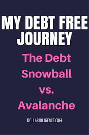 Should You Shift Course During Your Debt Free Journey